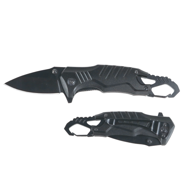 万能ナイフ(折りたたみ式)