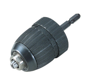 充電ドリルチャック(キーレスタイプ)