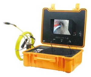 カメラ探査器