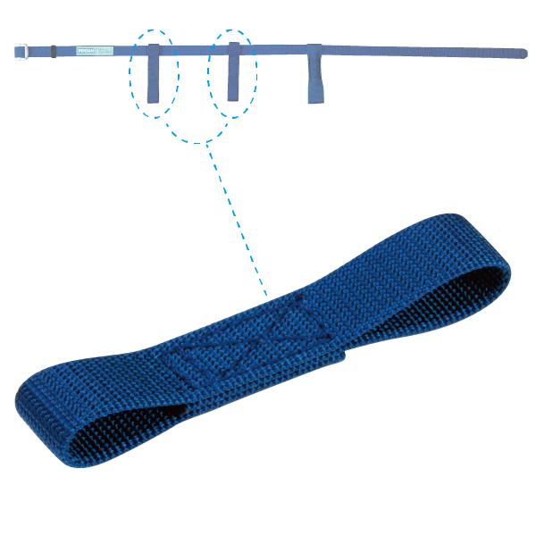 補助帯用吊りベルト