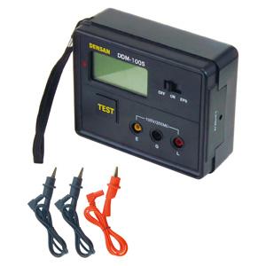 電流・電圧・抵抗測定器