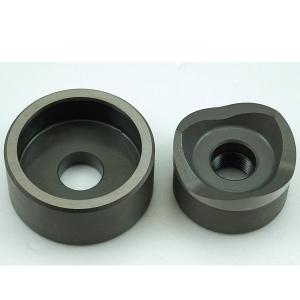 油圧フリーパンチ(薄鋼電線管用パンチダイス)