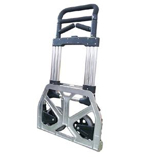 折りたたみ式二輪台車