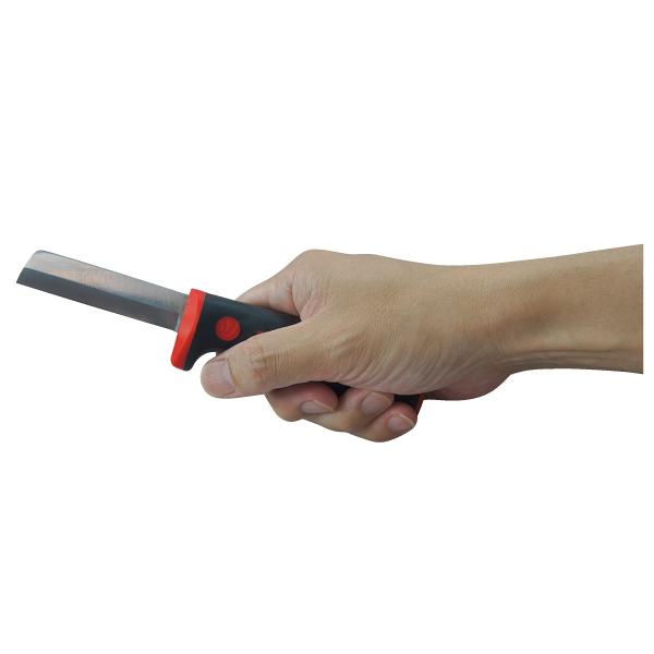 電工ナイフ(ホルダー付)