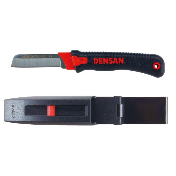 電工プロナイフ