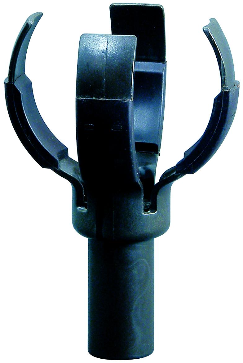 ランプチェンジャー用キャッチヘッド