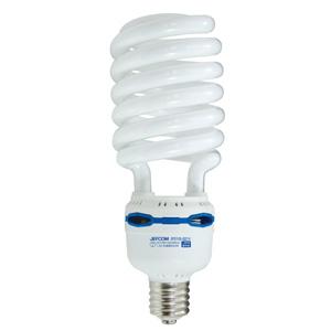 スパイラル型蛍光ランプ