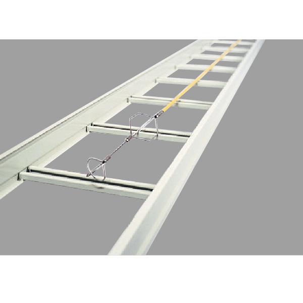 ケーブルラック用先端誘導金具(ジョイントグラスラインGL-0820S専用)