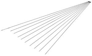 カーボンスリムジョイント呼線