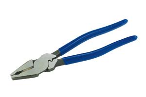 電工プロペンチ(圧着付 軽量タイプ)
