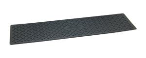滑り止めマット(縞鋼板パターン)