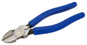 電工プロニッパー(圧着付・強力タイプ)