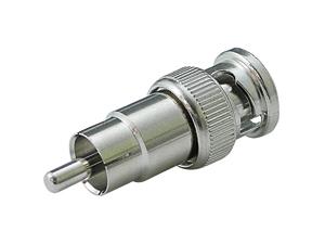 RCA型変換アダプター