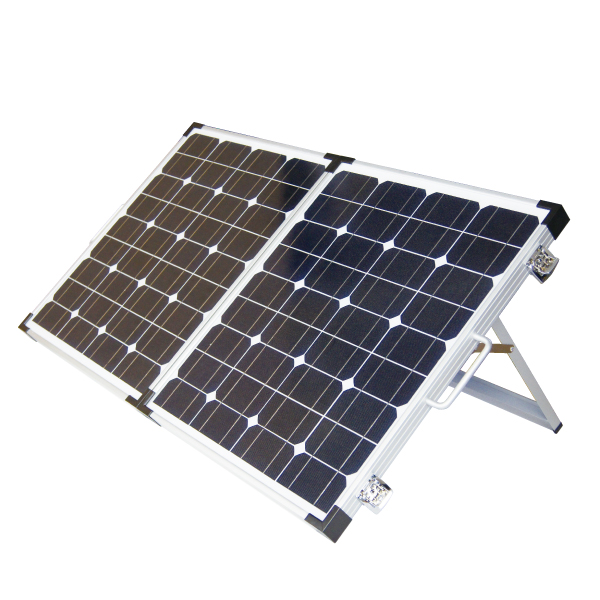 専用ソーラーパネル