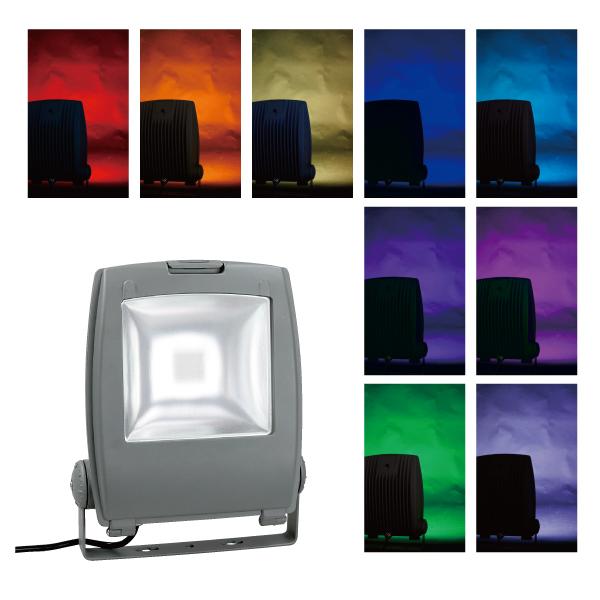 LEDプロジェクションライト(投照器)