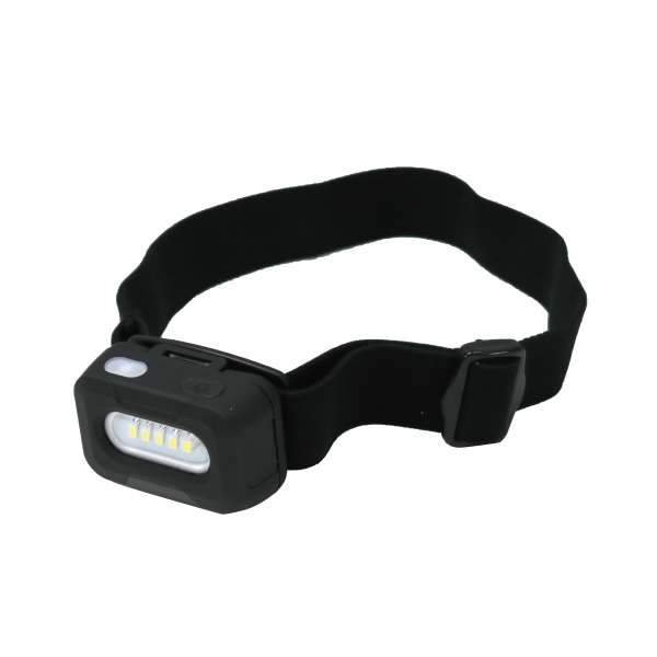 LEDパランドルX(乾電池式・ヘッドライトタイプ)