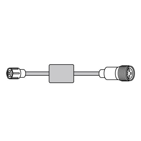 LEDソフトネオン 整流器