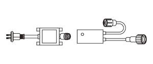 LEDソフトネオン コントローラー