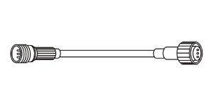 LEDソフトネオン 延長コード