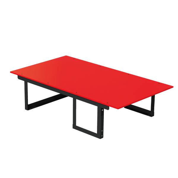 バンキャビネット(テーブル)