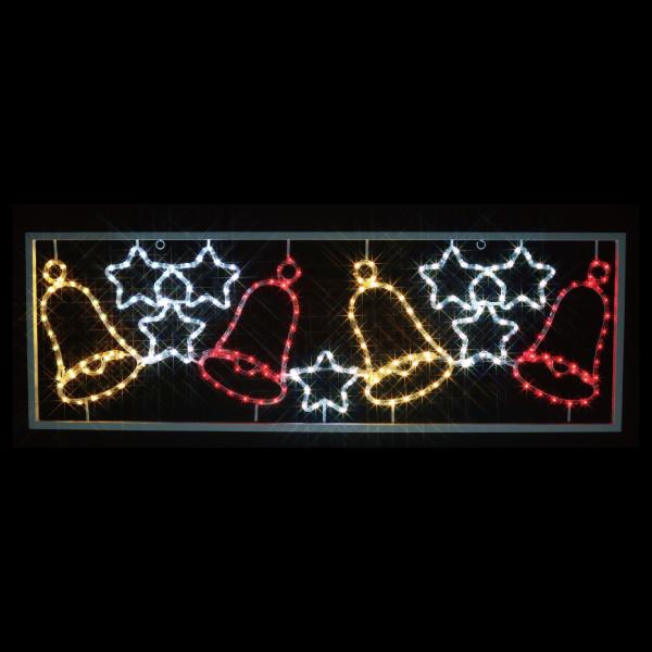 LEDジョイントモチーフ(全点滅タイプ)