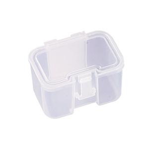 スケルトンミニ小箱