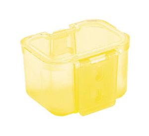 スケルトン小箱