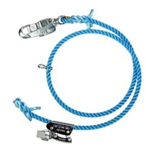 ワークポジショニング用ロープ